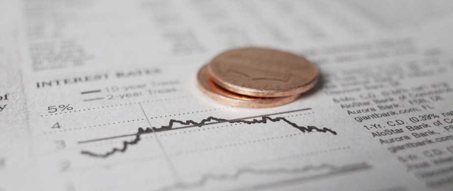 forecast interest rates
